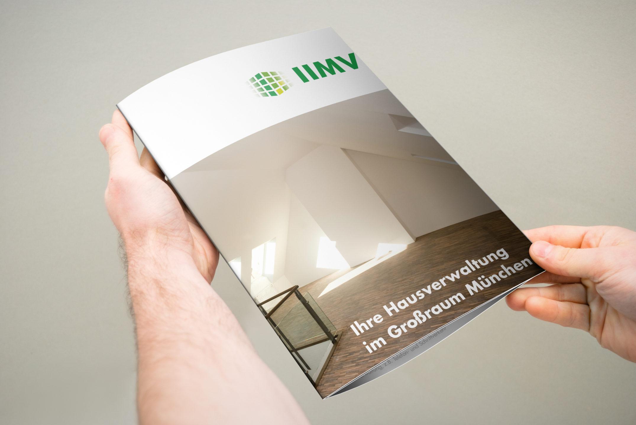 IIMV Broschüre