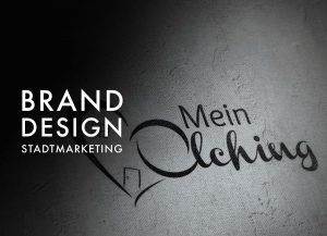 Brand Design Stadtmarketing