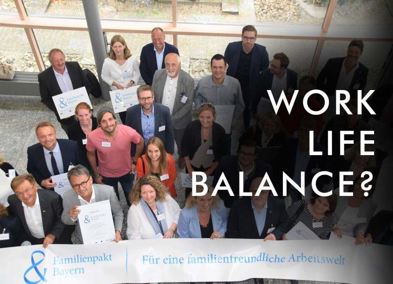 Work Life Balance?