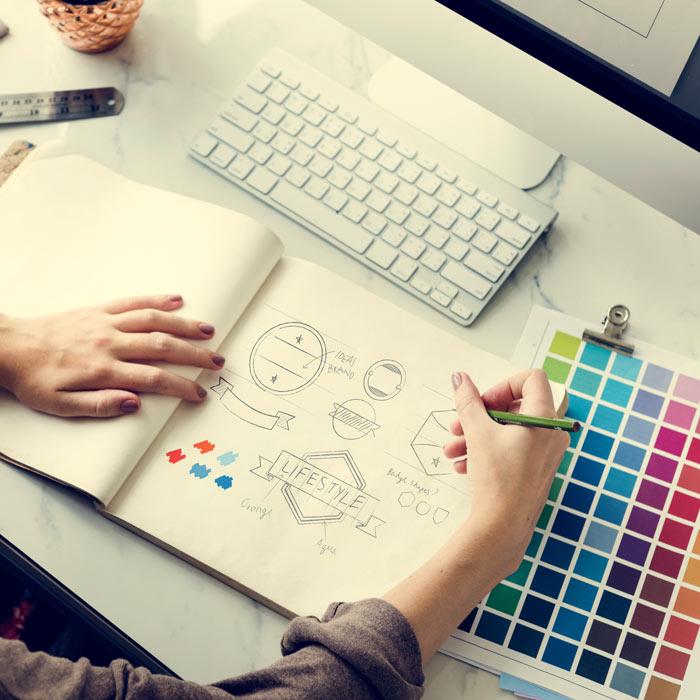 grafikdesign aus München