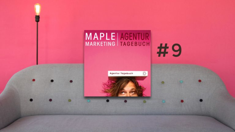 Maple Marketing Podcast Leadgenerierung B2B