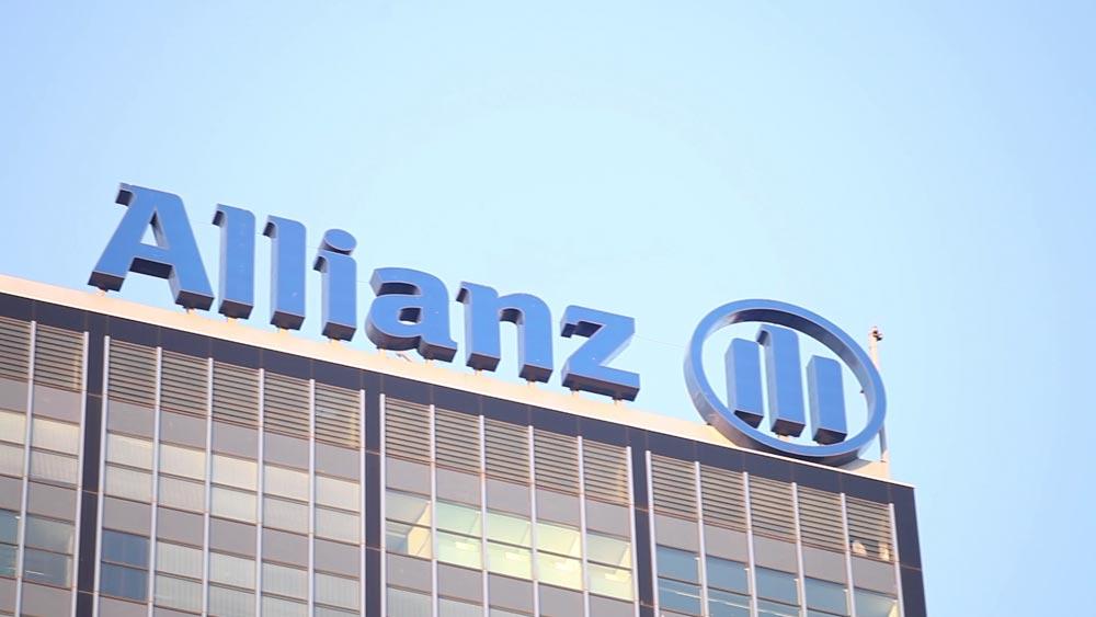 Maple Marketing Referenz Allianz Deutschland AG